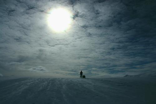DNT Saltfjellet ruten. Magisk vinter tur som anbefales på det sterkeste.