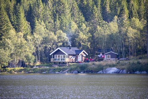 DNT Sør-Helgeland starter gradvis med gjenåpning av hytter og aktivitet!