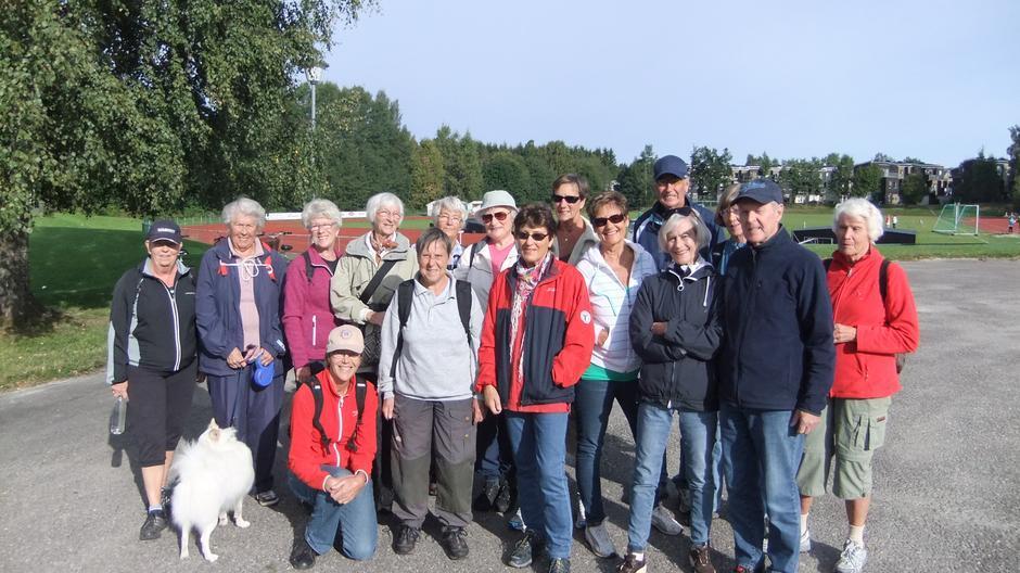Seniorgruppa DNT Horten