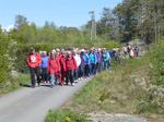 Seniortur onsdag 8.mai på Tjøme