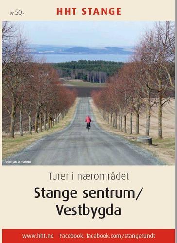 Nytt kart i Stange