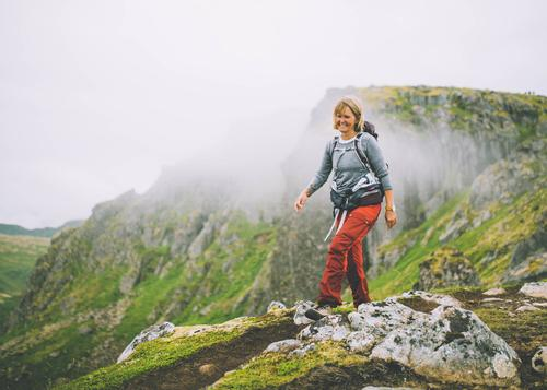 Vi kårer Norges beste tur -stem på din favoritt