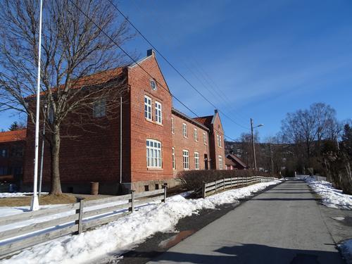Fossum skole