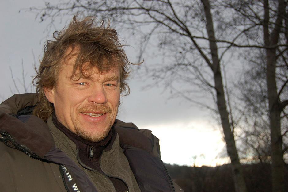 Lars Monsen skal lede hele Norge på tur i fjellheimen i sommer.