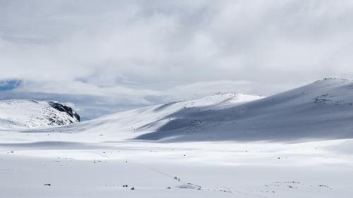 Uke 12: Føremelding for Hardangervidda