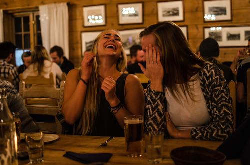 singel turistforeningen Grimstad