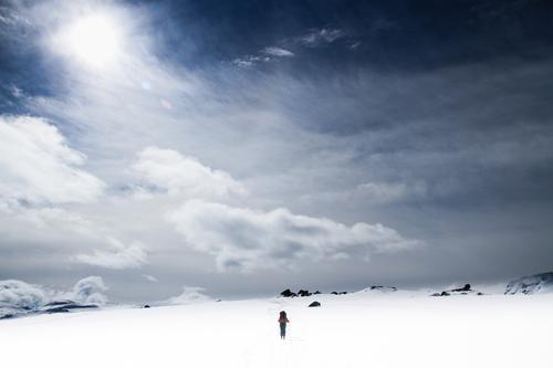 Uke 15: Føremelding for Hardangervidda