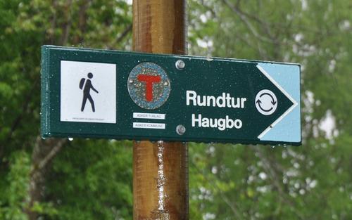 Asker Turlag og Asker kommune inviterer til åpning av rundturene fra Asker sentrum