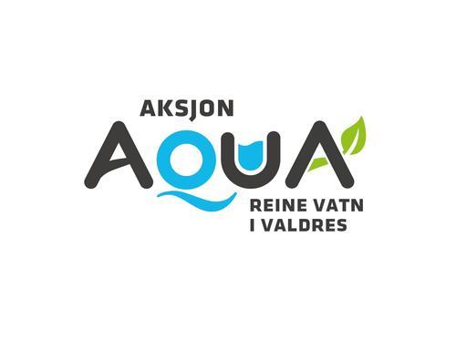 Vi samarbeider med Aksjon Aqua - Reine Vatn i Valdres
