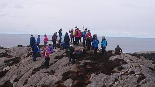 Fjell Turlag blir ein del av Sotra Øygarden Turlag!