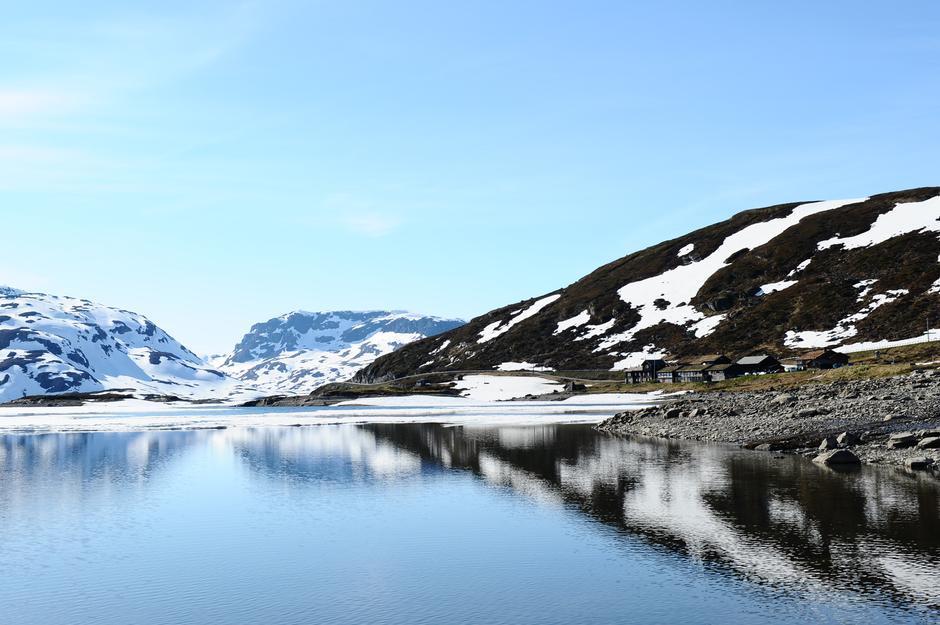 Unn deg et tre dagers eventyrlig opphold på Haukeliseter fjellstue med gode venner i sommer!