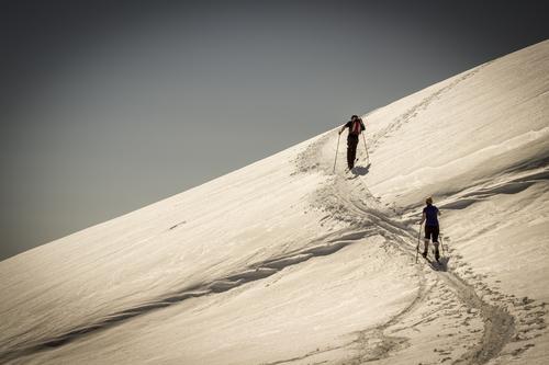 skitur til gulkoppen