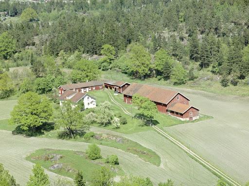Breivoll gård 1963