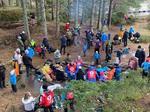 Turrapport Kom deg ut dagen BT Vågsøy på Dalsneset