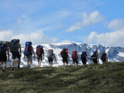 Turprogrammet 2016 er lagt ut