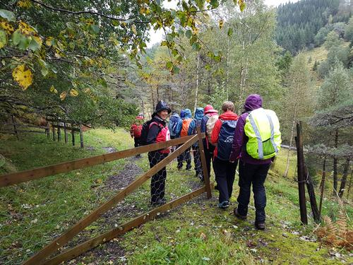 Rundtur i Eikefjord - Knappstad