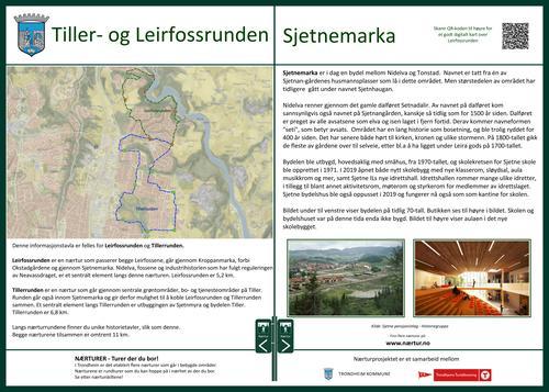 10 nærturer i Trondheim