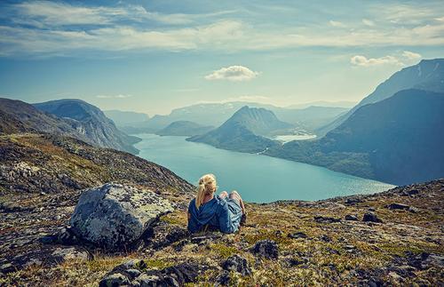 Bli reiselivslærling på Jotunheimens største turisthytte!