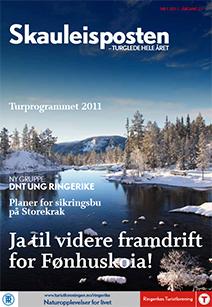 Nr. 1 - 2011
