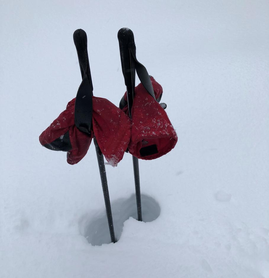 Dyp snø