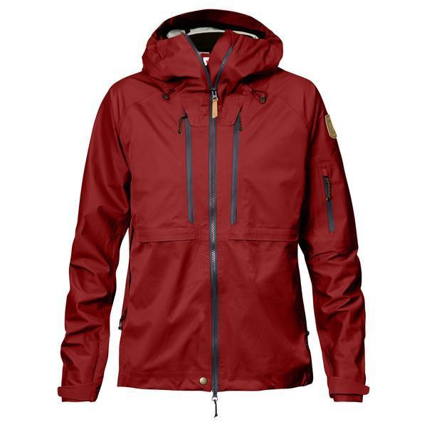 Fjällräven Eco-shell jakke. Veil. 5499,-. Medlemskampanje: -25 %
