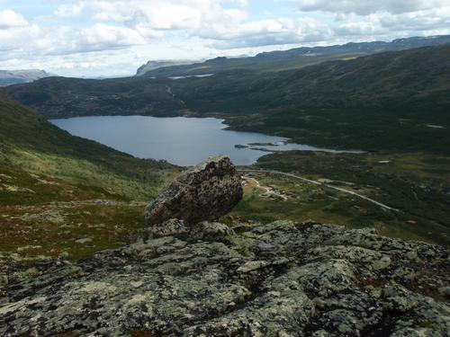 Pressemelding – Nettverk for fjellgrenser i Valdres