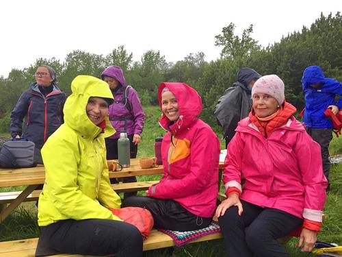 Tirsdagstur til Forhamn Rundtur