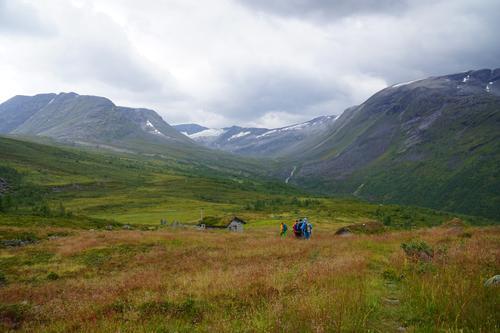 Geirangerfjorden rundt