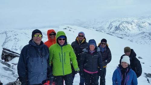 Skitur til Neådalssnota