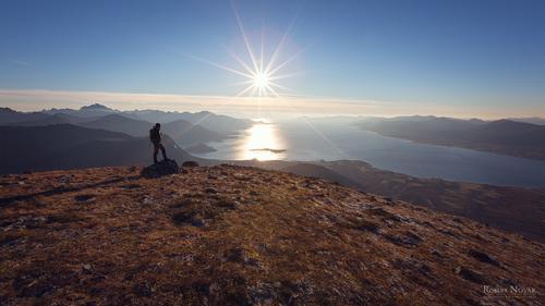 Nordland - fylket med det største vidsynet
