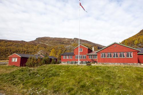 Vi søker bestyrere til Aurlandsdalen turisthytte Østerbø fra sommersesongen 2019