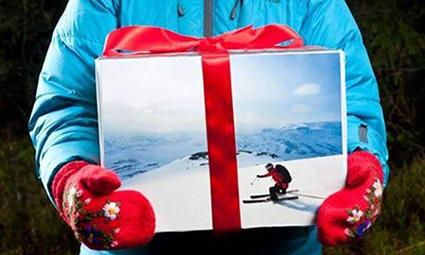 Gi eit gavemedlemsskap i julepresang