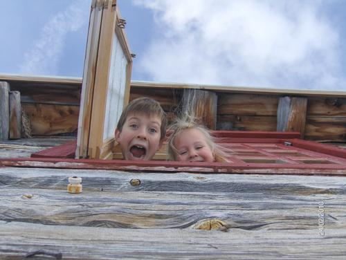 To sommerferietips til alle fjellglade barnefamilier