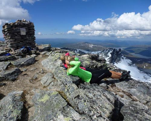 Her er turtips til 7 magiske topper i Midt-Norge