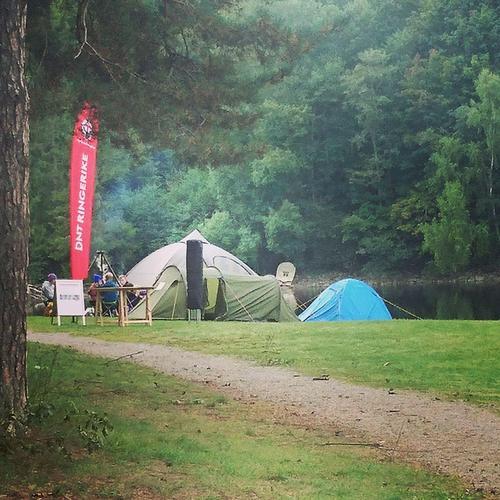 Camp Ringerike
