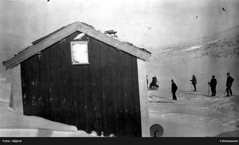 Krukki, 6. mars 1911
