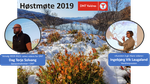 Referat fra høstmøtet 2019 i DNT Valdres