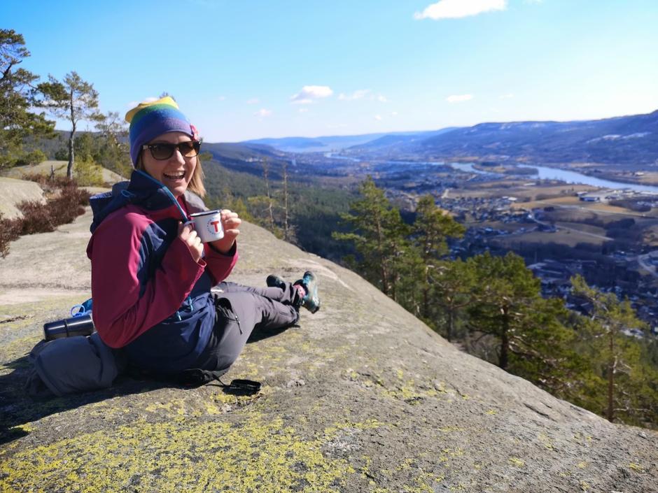 Silje Hoven Maurtveten - DNT Drammen