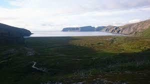 Sørsandfjorden