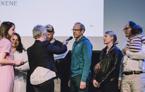 Kobberhaughytta får støtte fra Sparebankstiftelsen DNB