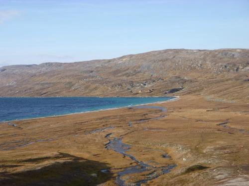 Nordre Bjøllåvatn