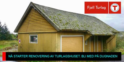 Fjell Turlag trenger DEG!