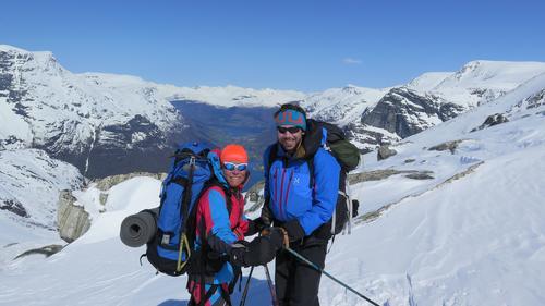 DNT Fjellsport Bergen: No kan du melde deg på turar og kurs