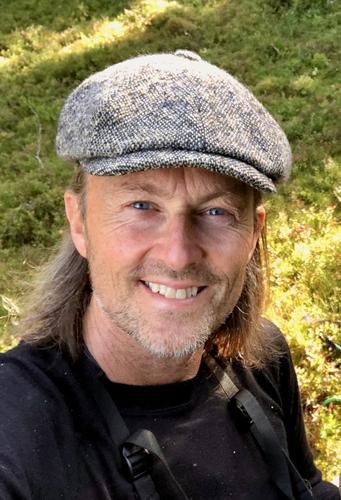 Torgeir Wittersø Skancke.