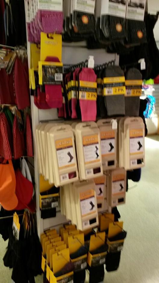 Sokker og strømper fra Devold