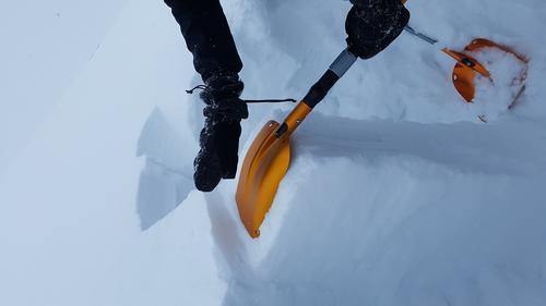 Mildvær preger skiføre