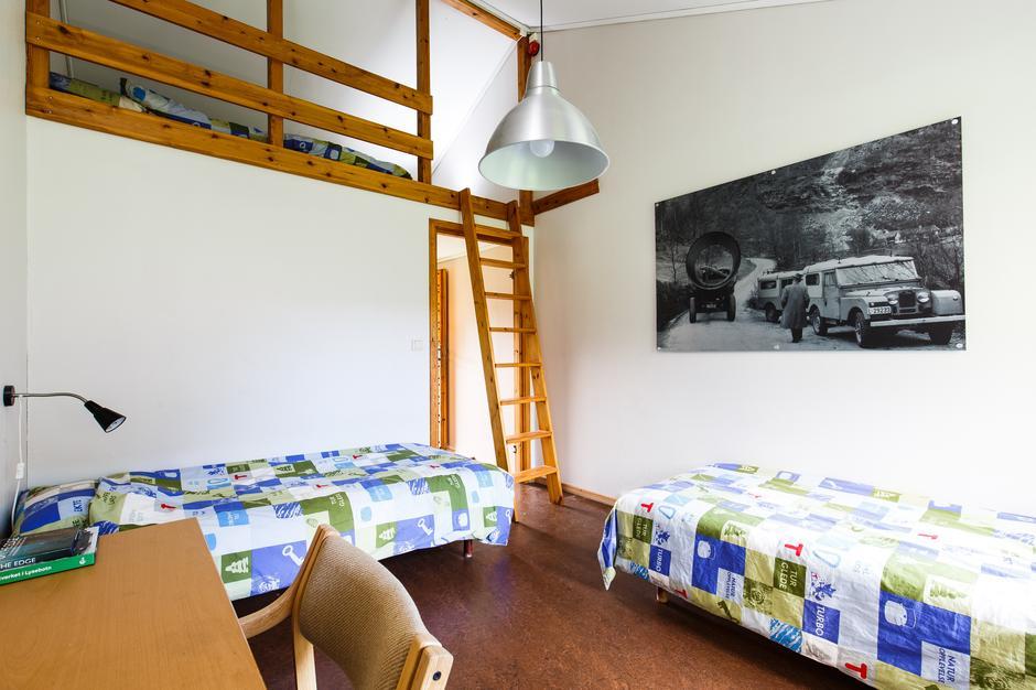 Room Lysefjorden lodge