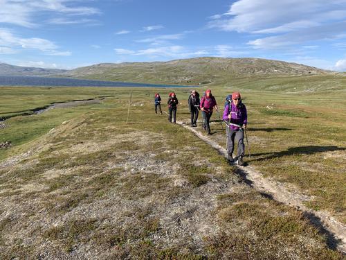Ledig stilling i Bodø og Omegns Turistforening