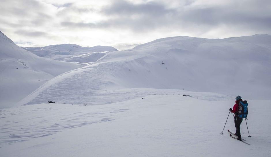 Å kunne Fjellvettreglene er viktig når man skal ferdes i fjellet.