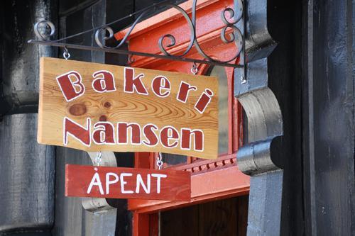 Bakeri Nansen - et lokalt bakeri
